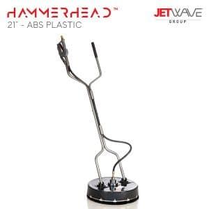 Hammerhead 21 ABS Plastic