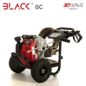 JetWave Black GC High Pressure Washer