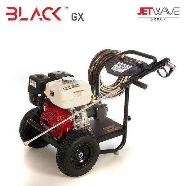 JetWave Black GX High Pressure Cleaner