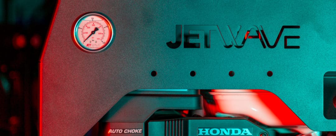 Best Industrial Pressure Cleaner