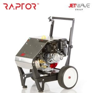 JetWave Raptor High Pressure Washer