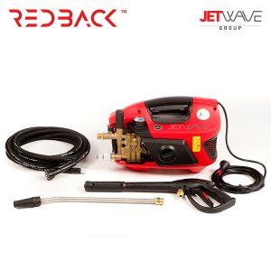 JetWave Redback High Pressure Cleaner
