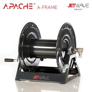 Apache A Frame Setup