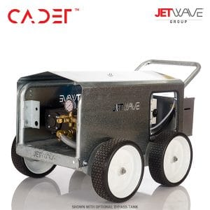 JetWave Cadet 200-21 High Pressure Cleaner