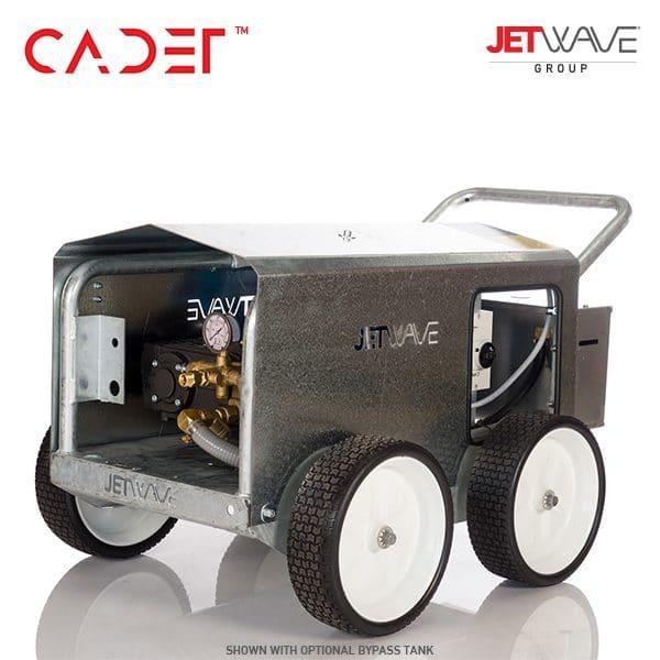 JetWave Cadet 200-21 High Pressure Cleaner