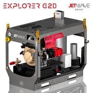 Explorer G2D