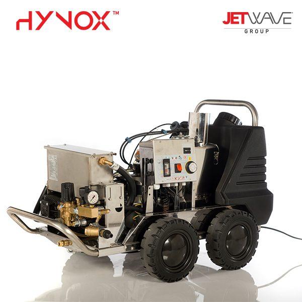 Hynox 130 Open