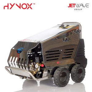 JetWave Hynox 200-15 High Pressure Washer
