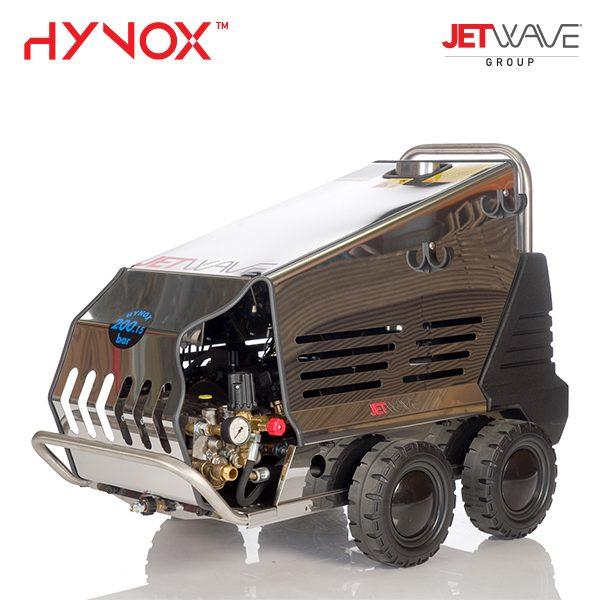 JetWave Hynox 200-15 High Pressure Washer