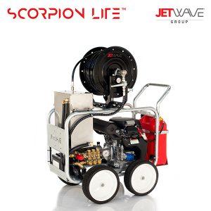JetWave Scorpion Lite 280 Drain Jetter