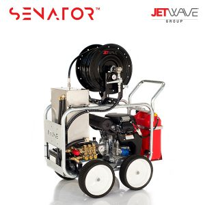 JetWave Senator 280-21 High Pressure Water Cleaner