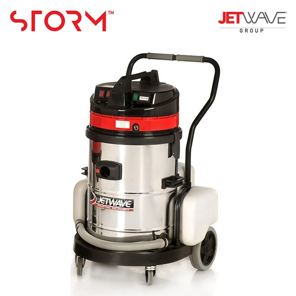 JetWave Storm Industrial Extraction Vacuum Cleaner