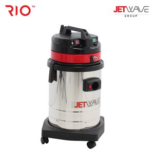 JetWave Rio Industrial Extraction Vacuum Cleaner