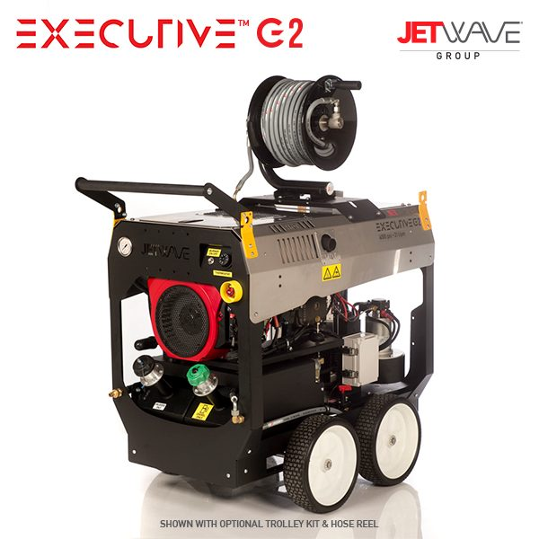 JetWave Executive G2 (4350-21) High Pressure Washer