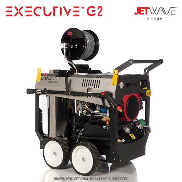 Executive G2#2