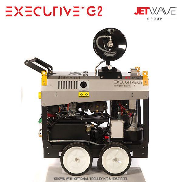 Executive G2#3