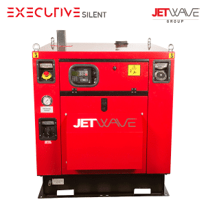 JetWave Executive Silent (350-23) High Pressure Water Washer