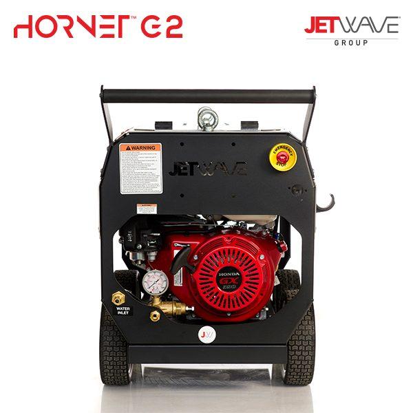 Hornet G2 Front