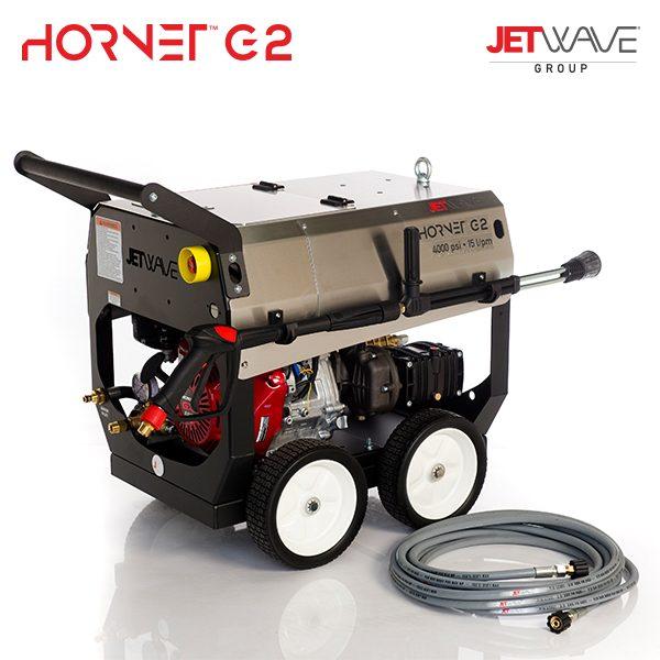 Hornet G2 Hose&Gun