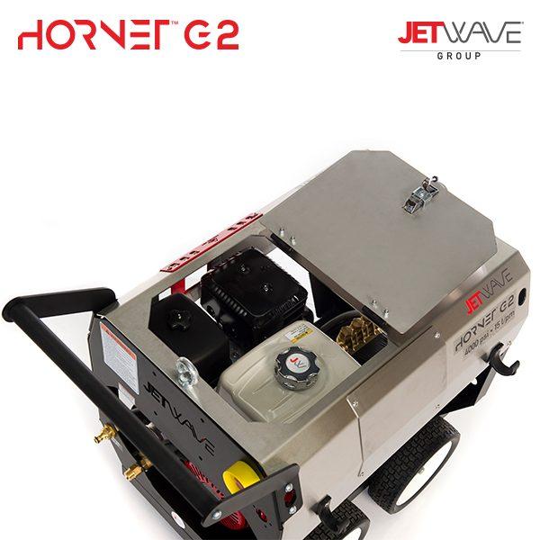 Hornet G2 TopCover