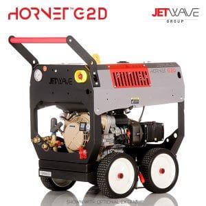 Hornet G2D Setup 2020 10