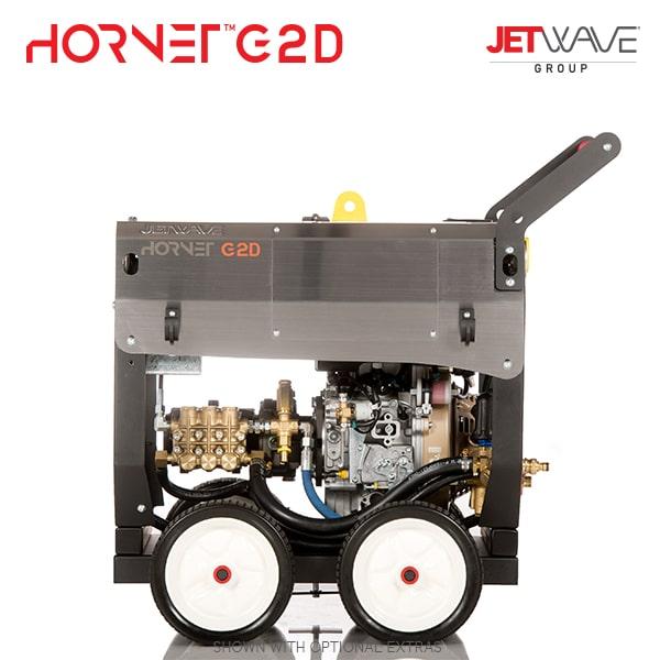 Hornet G2D Side Shot #2 2020