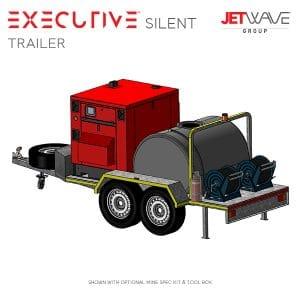 Executive Silent Trailer Hero