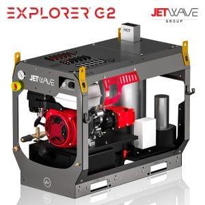 Explorer G2