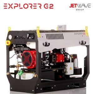 Explorer G2 Setup 2020