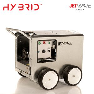 JetWave Hybrid 200-15 High Pressure Washer