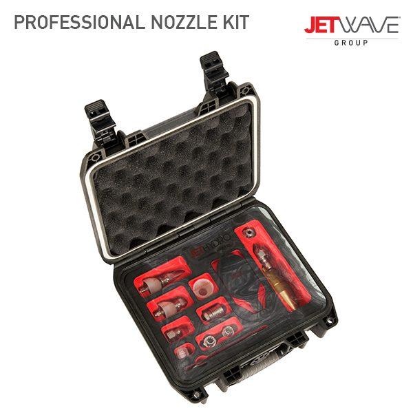 JetWave 11 Piece Water Jetter Nozzle Kit