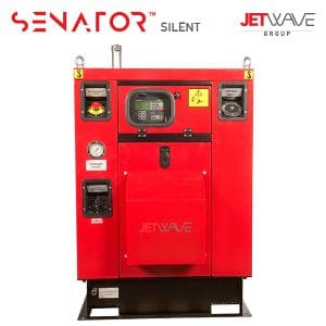 JetWave Senator Silent (280-21) High Pressure Water Washer
