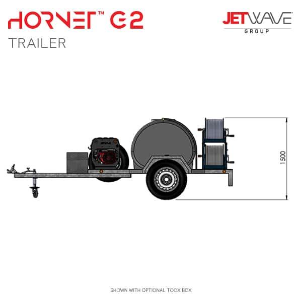 Hornet G2 Trailer Dims#2