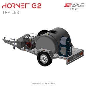 Hornet G2 Trailer Hero