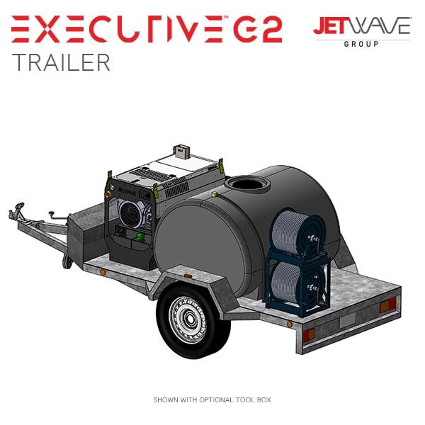 Executive G2 Trailer Hero 2020