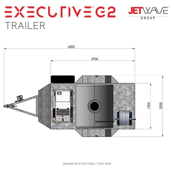 Executive G2 Trailer Setup 2020 dims
