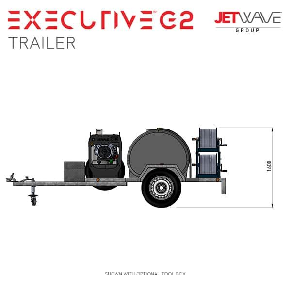 Executive G2 Trailer Setup 2020 dims#2