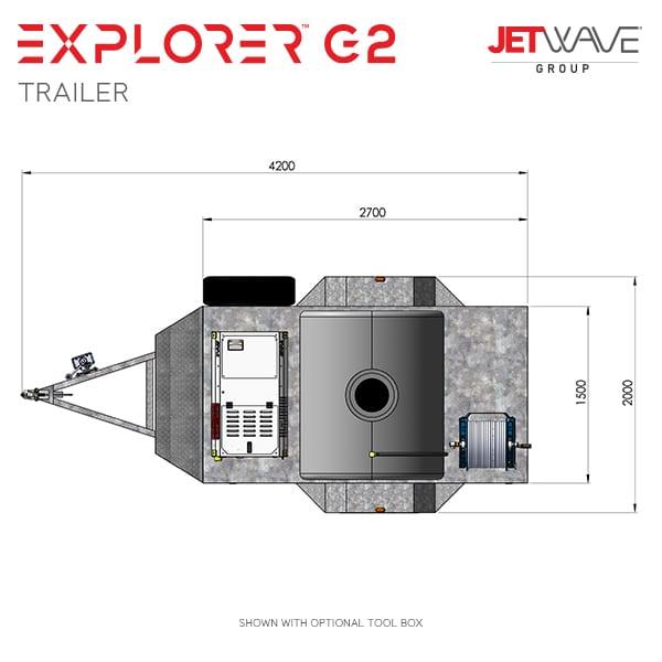 Explorer G2 Dims#1