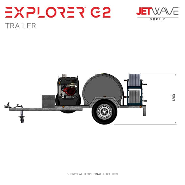 Explorer G2 Dims#2
