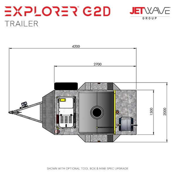 Explorer G2D Trailer Mine Dims#1