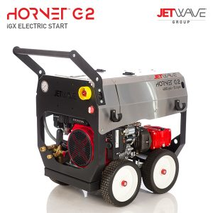 JetWave Hornet G2 iGX Electric Start (4060-15) High Pressure Washer