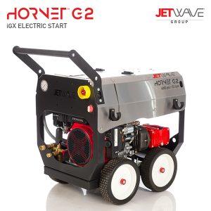 JetWave Hornet G2 iGX Electric Start (4060-15) High Pressure Washer