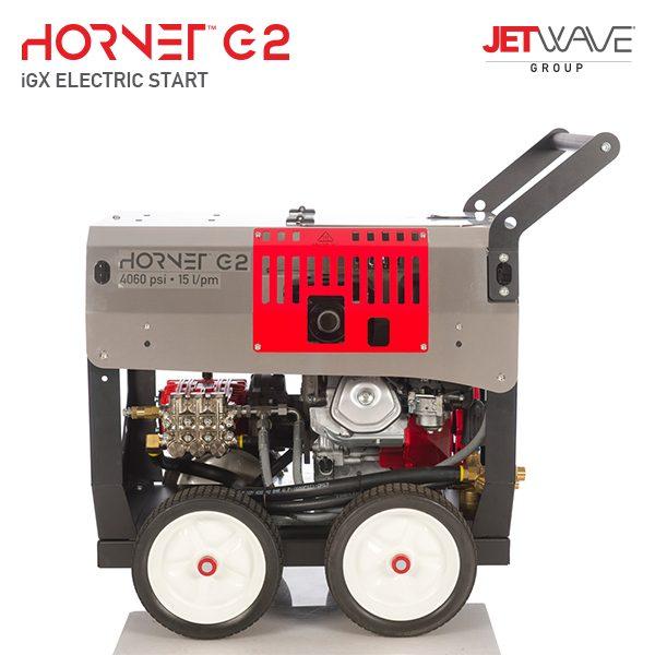 Hornet G2 iGX Side#2