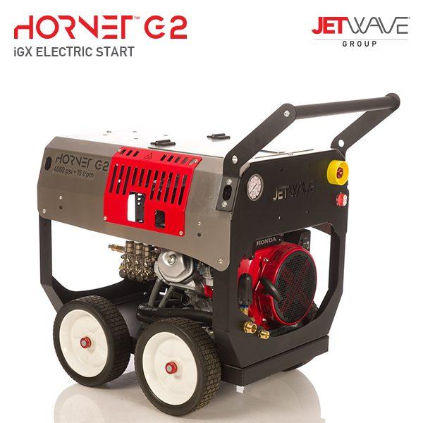 Hornet G2 iGX hero#2