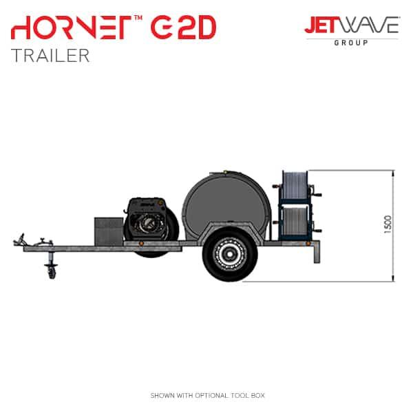 Hornet G2D Trailer Dims#2