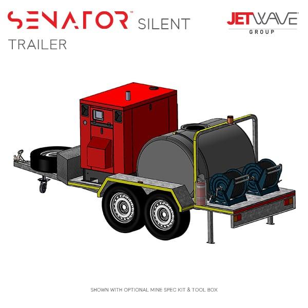 Senator Trailer Setup 2020