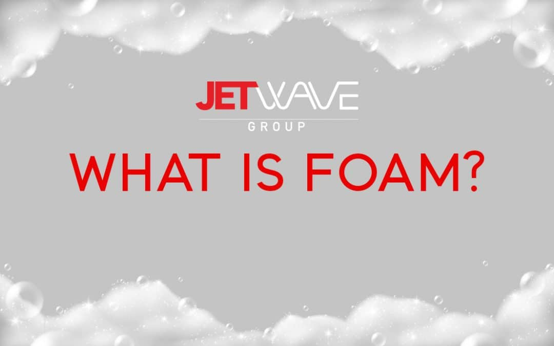 What is Foam?