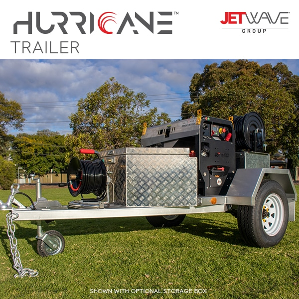Hurricane Trailer Actual Herojpg