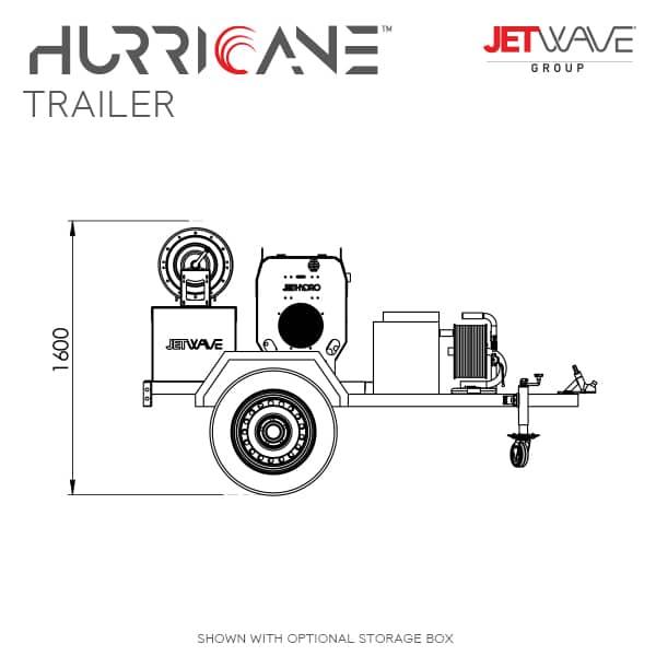 Hurricane Trailer Dims#2