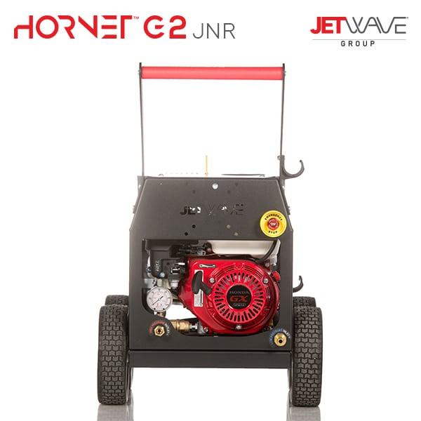 Hornet G2 Jnr Back